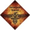 INVADER GEAR