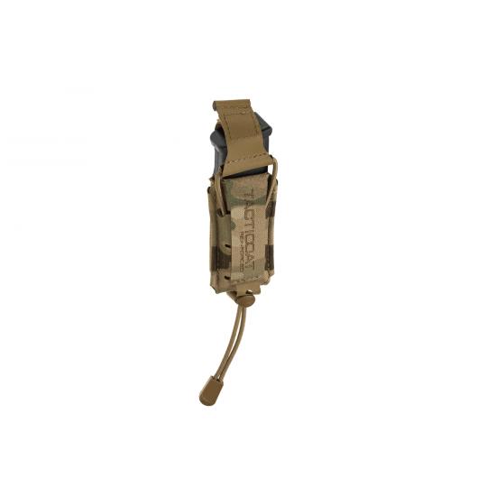 ΘΗΚΗ ΓΕΜΙΣΤΗΡΩΝ CLAWGEAR 9mm BACKWARD FLAP MAG POUCH