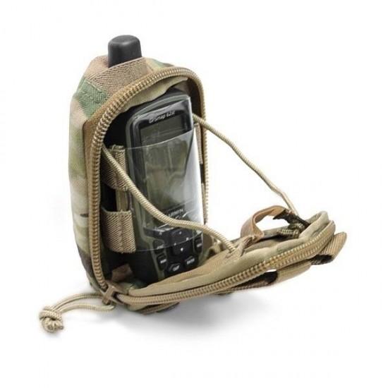ΘΗΚΗ GPS WARRIOR ASSAULT