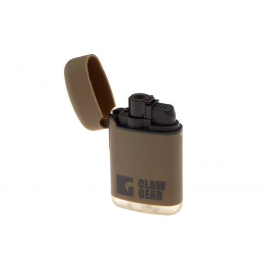 ΑΝΑΠΤΗΡΑΣ ΘΥΕΛΗΣ CLAWGEAR STORM POCKET LIGHTER MK2