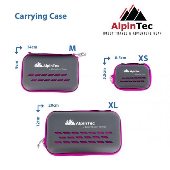 ΠΕΤΣΕΤΑ ΜΙΚΡΟΪΝΩΝ ALPINTEC DRYFAST 75×150