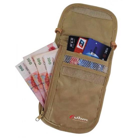 Πορτοφόλι κρεμαστό εσωτερικό