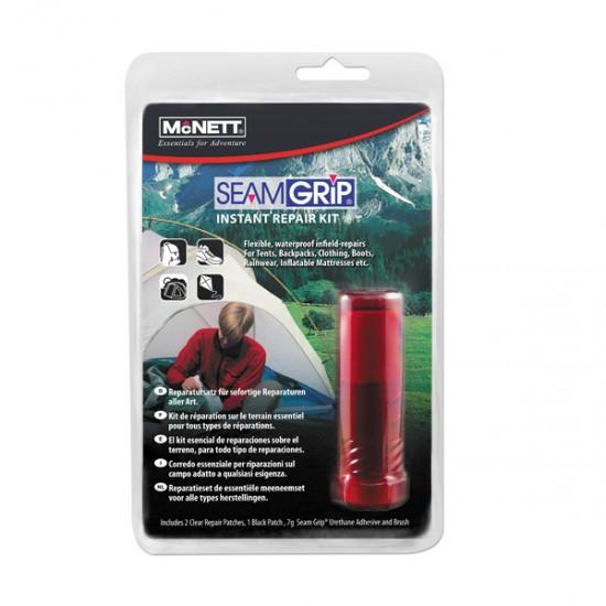 Σετ επιδιόρθωσης McNett Seam Grip 7g Repair Kit