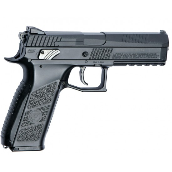 ΑΕΡΟΒΟΛΟ ASG CZP-09, 4.5mm Blowback/Pellet