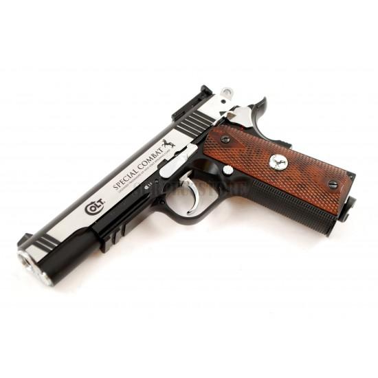 ΑΕΡΟΒΟΛΟ Colt Special Combat