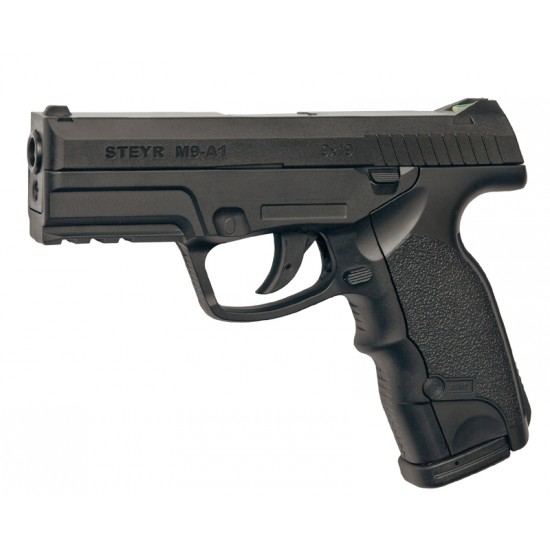 ΑΕΡΟΒΟΛΟ ΠΙΣΤΟΛΙ ASG STEYR MANNLICHER M9-A1 4.5mm