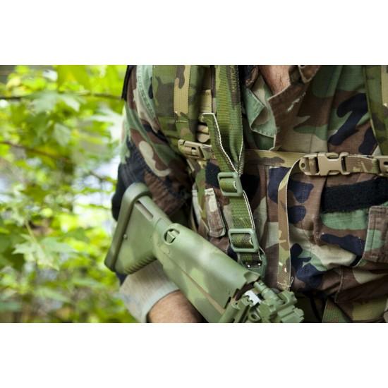 ΑΟΡΤΗΡΑΣ 2 ΣΗΜΕΙΩΝ  BLUE FORCE VICKERS PADDED SLING