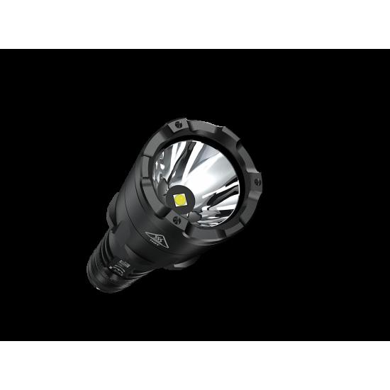 ΦΑΚΟΣ LED NITECORE PRECISE P20V2 TACTICAL STROBE READY