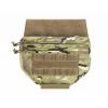 ΘΗΚΗ Drop Down Velcro Warrior Assault