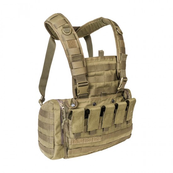 ΓΙΛΕΚΟ CHEST RIG TASMANIAN TIGER MKII M4