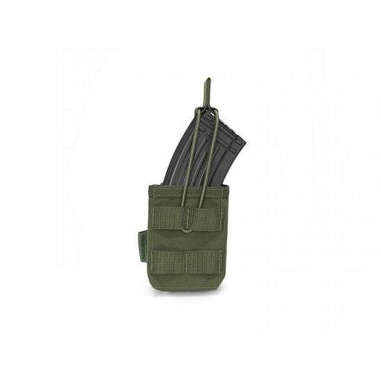 ΓΙΛΕΚΟ ΦΟΡΕΑΣ PLATE CARRIER WARRIOR ASSAULT DCS AK47 7.62mm ΜΕ ΘΗΚΕΣ