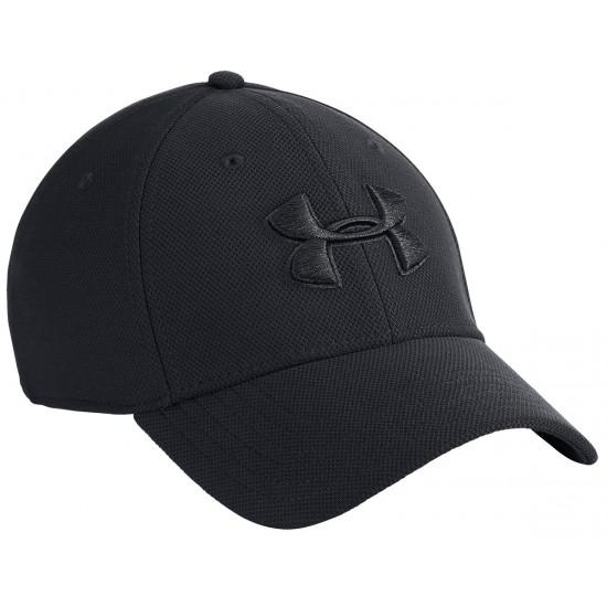 ΚΑΠΕΛΟ UNDER ARMOUR BLITZING 3.0 STRETCH FIT CAP