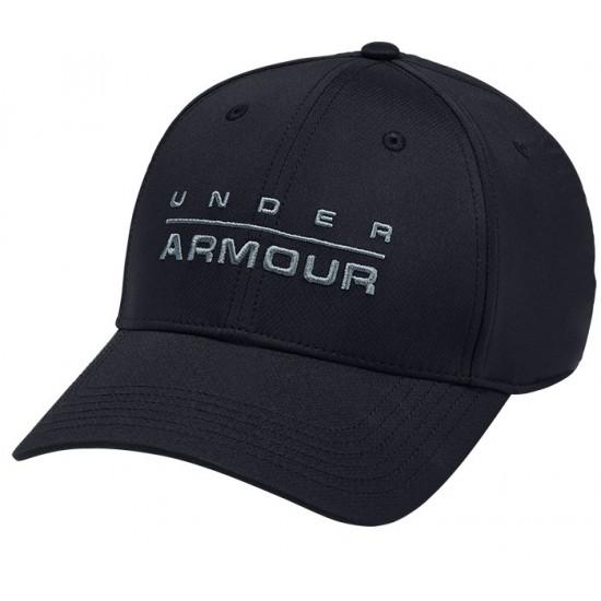 ΚΑΠΕΛΟ UNDER ARMOUR WORDMARK STR CAP