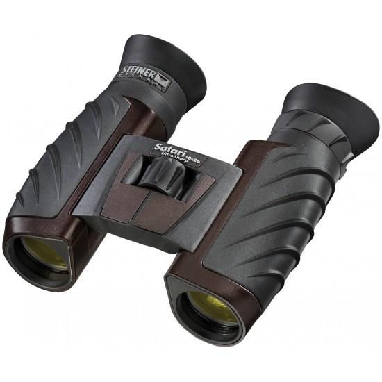 ΚΙΑΛΙΑ STEINER ULTRASHARP 10X26mm