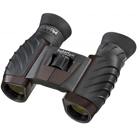 ΚΙΑΛΙΑ STEINER ULTRASHARP 8X22mm