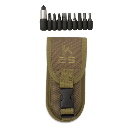 ΠΟΛΥΕΡΓΑΛΕΙΟ K25
