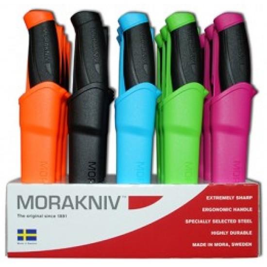 Mora Companion Ανοξείδωτο Mix Colors