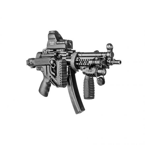 ΜΠΡΟΣΤΙΝΟΣ ΧΕΙΡΟΦΥΛΑΚΤΗΡΑΣ FAB DEFENSE MP5-RS ΓΙΑ MP5