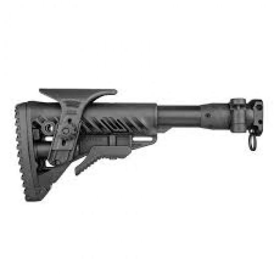 ΠΤΥΣΣΟΜΕΝΟ ΚΟΝΤΑΚΙ ΤΥΦΕΚΙΟΥ G3 FAB DEFENSE M4-G3FK