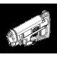ΠΤΥΣΣΟΜΕΝΟ ΚΟΝΤΑΚΙ SPUHR H&K G3  R-410