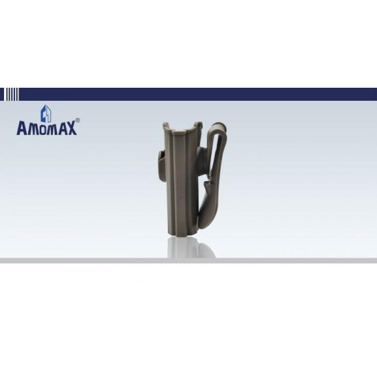 ΘΗΚΗ ΠΙΣΤΟΛΙΟΥ AMOMAX USP/USP COMPACT