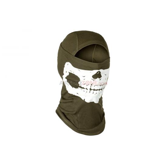 ΜΠΑΛΑΚΛΑΒΑ INVADER GEAR MPS Death Head