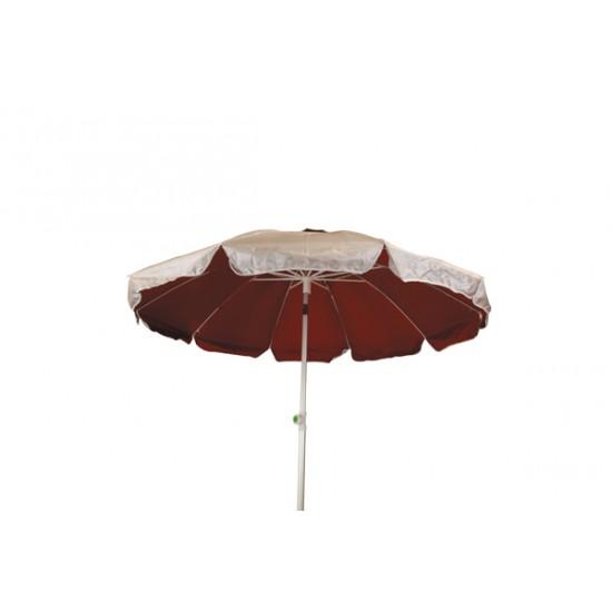 Ομπρέλα COSTA 200/10 Αλουμινίου