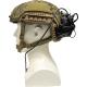 ΩΤΟΑΣΠΙΔΕΣ - ΑΚΟΥΣΤΙΚΑ ΕΠΙΚΟΙΝΩΝΙΑΣ EARMOR M32X MARK 3