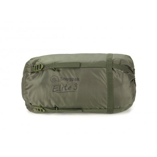 Snugpak Υπνόσακος Softie Elite 3C -5c --10c