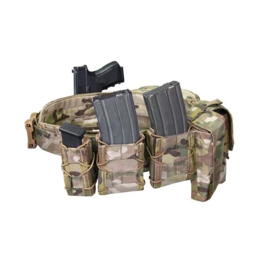 ΖΩΝΗ LOW PROFILE DIRECT ACTION MK1 SHOOTERS BELT WARRIOR ASSAULT